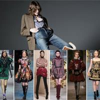 Тенденции зимы 2021 года: все, что вам нужно знать о буржуазной моде.